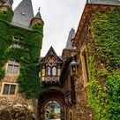 Eine kleine Burgentour durch Rheinland-Pfalz - Sophias Welt
