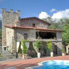 Casale in vendita in Toscana nel cuore delle colline della Lunigiana