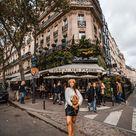 The Best Paris Instagram Spots   15 Parisian Shots You Can't Miss