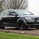 Audi Q7 Used Cars