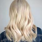 Vanilla Latte Hair Color Formulas