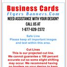 Avery Business Card Template  Here's What No One Tells You About Avery Business Card Template - AH – STUDIO Blog