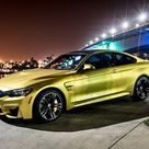 10 Things to Love About the 2018 BMW M4 Coupe