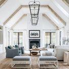 … modernes Bauernhaus: Was nicht zu lieben ist … | Wohnzimmer Design