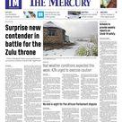 Mercury Magazine Subscription (Digital) (253 Issues)