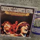 CCR Chronicle CD - Creedence Clearwater Revival Greatest Hits CD - John Fogerty - 1991