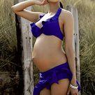 Maternity Bikini