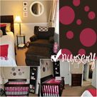 Nursery Guest Rooms