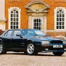 1994 Aston Martin Virage Saloon