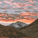 Download free image of Eastern Alps ranges in Italy 546923