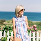 A Review of Nantucket with Lilly Pulitzer & White Elephant - by Loverly Grey