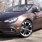 2016 Buick Cascada Premium Opel Cascada Start Up, Road Test & In Depth Review
