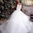 Strapless Wedding Dresses Which You Need To See