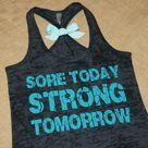 Gym Shirts