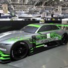 2011 Jaguar B99 Concept by Bertone