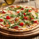 10 receitas de massa de pizza italiana para se sentir pizzaiolo - Receiteria