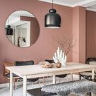 Home in soft pink - COCO LAPINE DESIGN