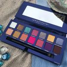 Anastasia Beverly Hills Riviera Palette | Review, Swatches and 7 Looks!