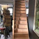 Anleitung Treppe streichen