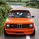 My 1973 BMW 2002 Photo