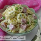 Mexican Pasta Salads