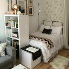 Platzsparende Möbel: clevere Ideen für die kleine Wohnung