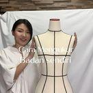 Self measurement / Body size / Sizing / Cara ukur badan / Fashion tutorial / DIY project / easy sew