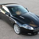 Droom occasion tweedehands Aston Martin DB9 Coupé uit 2004   Manners Magazine