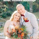 Small, Intimate Weddings
