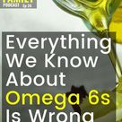Everything We Know About Omega 6s Is Wrong w/Ann Louise Gittleman (HHF Pod #24) - I'm Simply A Dad