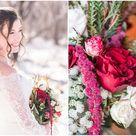 Winter Wedding at Hyatt Regency Tamaya   Maidson + Javier