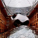 Selected Works: Frank Gehry | The Pritzker Architecture Prize