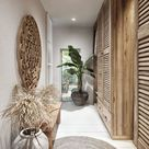 Tropical Villa In Thrustic luxe modern minimal homeailand Based On An Ancient System Of Architecture