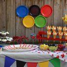 Festa Olímpica   5 super dicas pra você fazer uma festa incrível