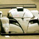 2001 2002 Bentley EXP Speed 8
