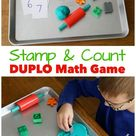Engaging, Hands on DUPLO Math Games that Kids will LOVE   Frugal Fun For Boys and Girls