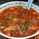 Aus Jugend und Kindheit (Teil VI): Bihun-Suppe