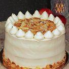 Bratapfel-Baileys Torte - Gastbeitrag für Lixies Saisonkalender - Maren Lubbe - Feine Köstlichkeiten