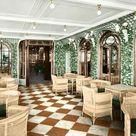 1st Class - Le Cafe Parisien