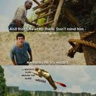 Funny Maze Runner and Newtmas Pictures - 29