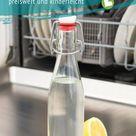 Wirksamen Klarspüler einfach selber machen mit Hausmitteln