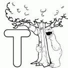 Buchstaben   Ausmalbilder Malvorlagen - Part 2
