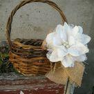 Wedding Baskets