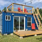 Small Shipping Containers