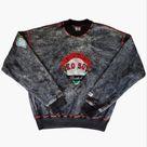 Vintage Boston Red Sox Sweatshirt. 90s Inspired Outfits. Aesthetic Fashion. 90s Fashion. Retro