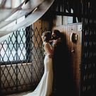 Modern Natural Rochester Wedding at Arbor Loft   Junebug Weddings