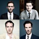 British Men