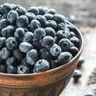 Rezept: Blaubeer-Schmand-Kuchen