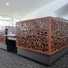 Office Cubicle Design