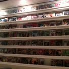 Comic Book Rooms
